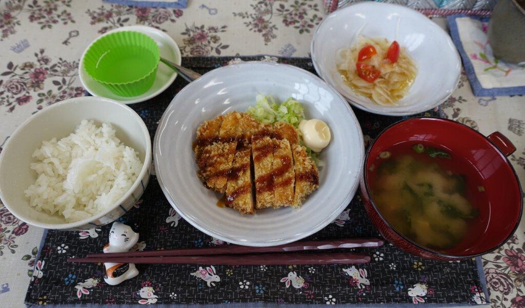鹿児島 デイサービス スター倶楽部よしの 手づくり 昼食