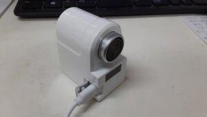 鹿児島 デイサービス 地域密着型通所介護事業 スター倶楽部 自動水栓の充電