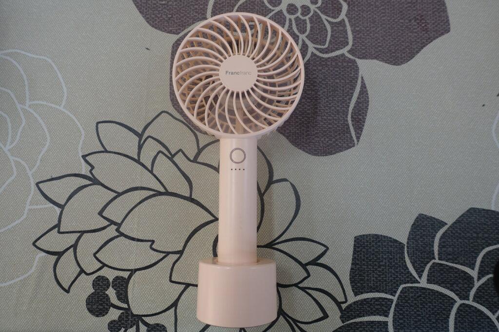鹿児島スター俱楽部よしの 扇風機 家電