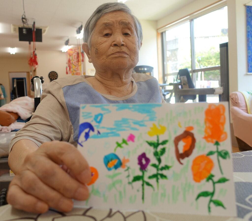 鹿児島スター俱楽部よしの 筆ペン 創作活動