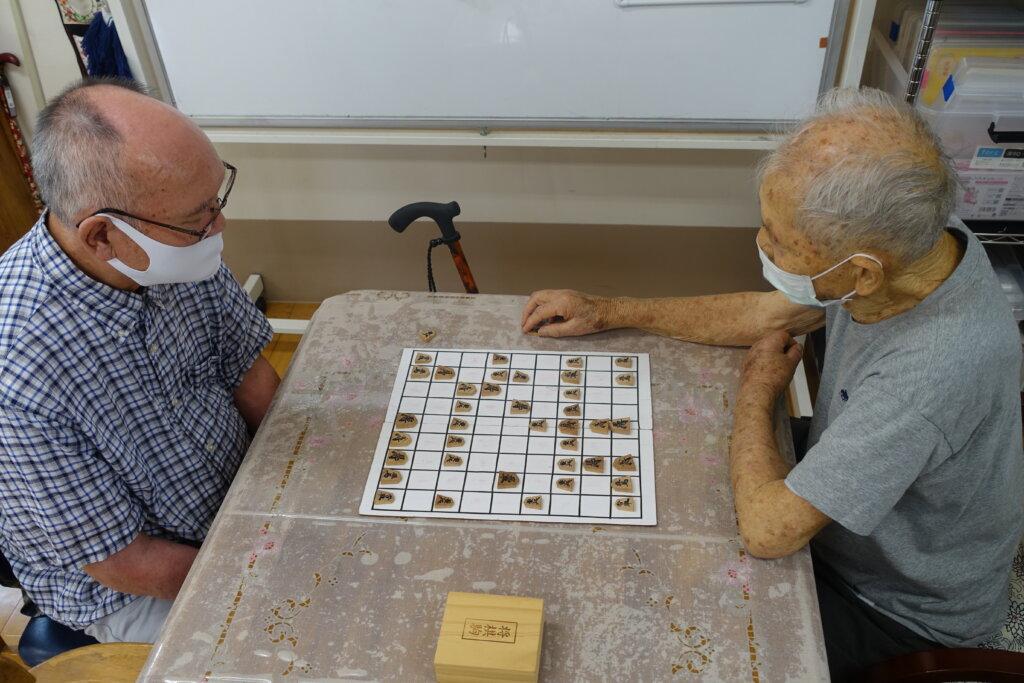鹿児島スター俱楽部よしの 将棋 活動