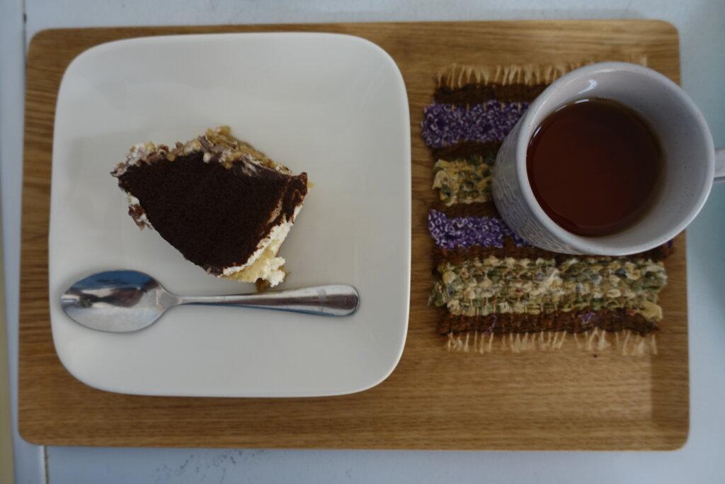 鹿児島スター俱楽部よしの 手作り ケーキ